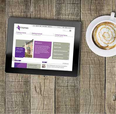 See it in action: Housing associations
